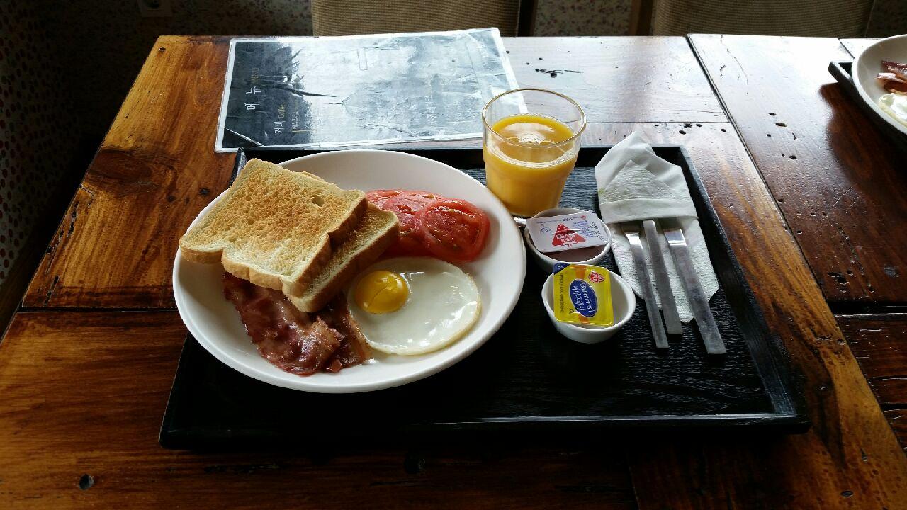 아침정식juce